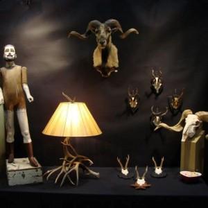 Hillsborough Antique Show